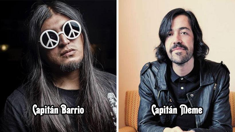 Te decimos qué Capitán mexicano eres, según tu personalidad