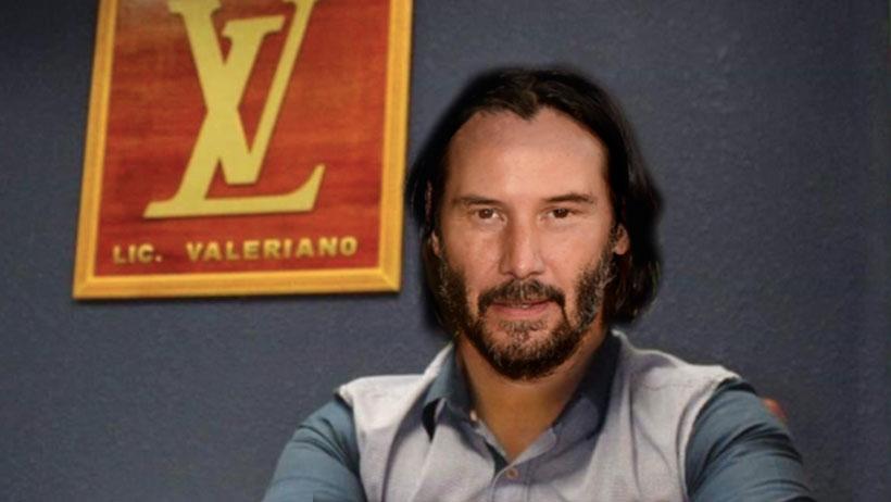Confirman a Keanu Reeves para interpretar al Licenciado Valeriano en su próxima película