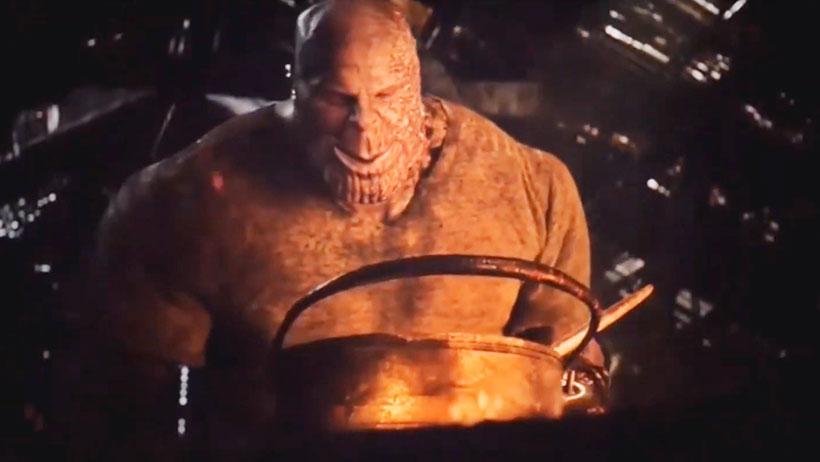 Confirman que Thanos ahora sí se terminará su caldito en el reestreno de Avengers: Endgame
