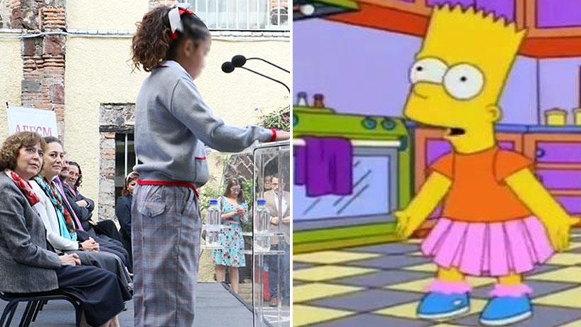 Allá en tu ciudad de las quesadillas sin queso donde los niños pueden usar falda y las niñas pantalón