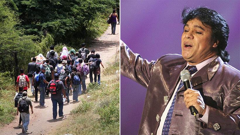 Guardia Nacional pedirá que presuntos migrantes canten una Juanga para saber si son mexicanos