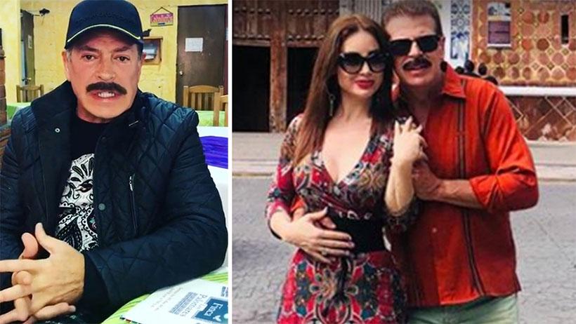 Amor real nivel: Sergio Goyri se casará con la señora que lo balconeó con lo de Yalitza