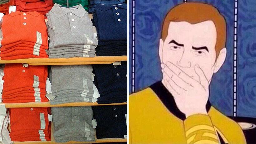 Padres se preparan para fingir sorpresa por los calcetines y camisas que les regalarán en su día