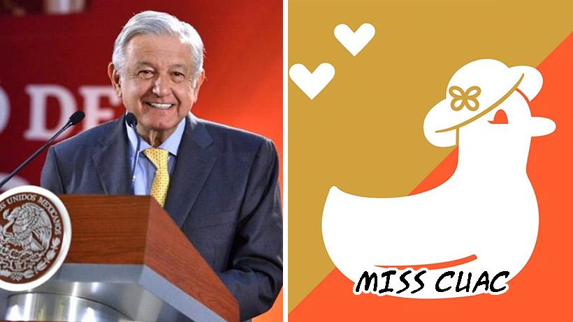 Por su afición con las aves, AMLO manda renombrar el metro Mixcoac