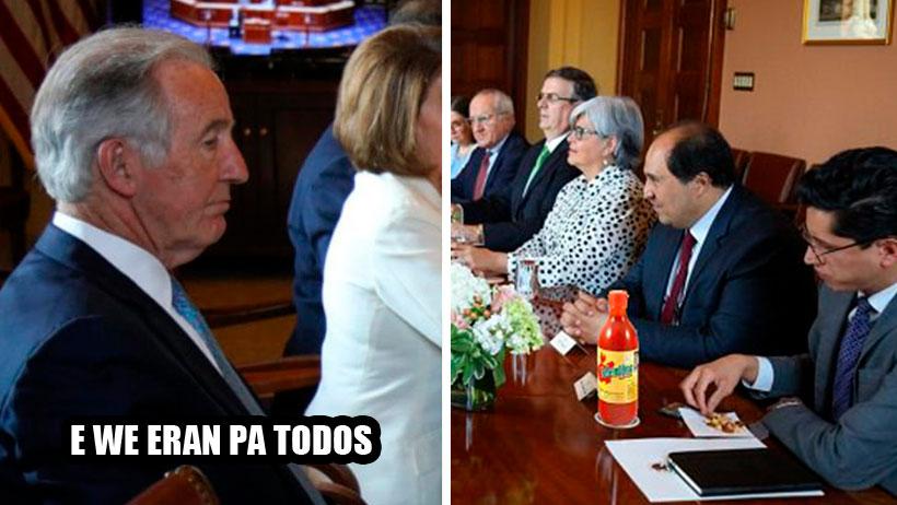 Y aquí los botaneros memes de #LordCacahuates recién salidos de la cantina