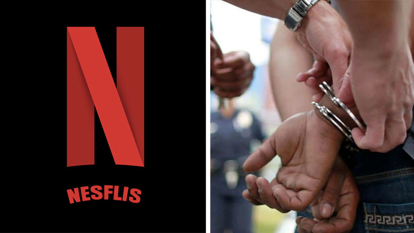Cortarán el internet a personas que digan 'Nesflis': Secretaría de Gobernación