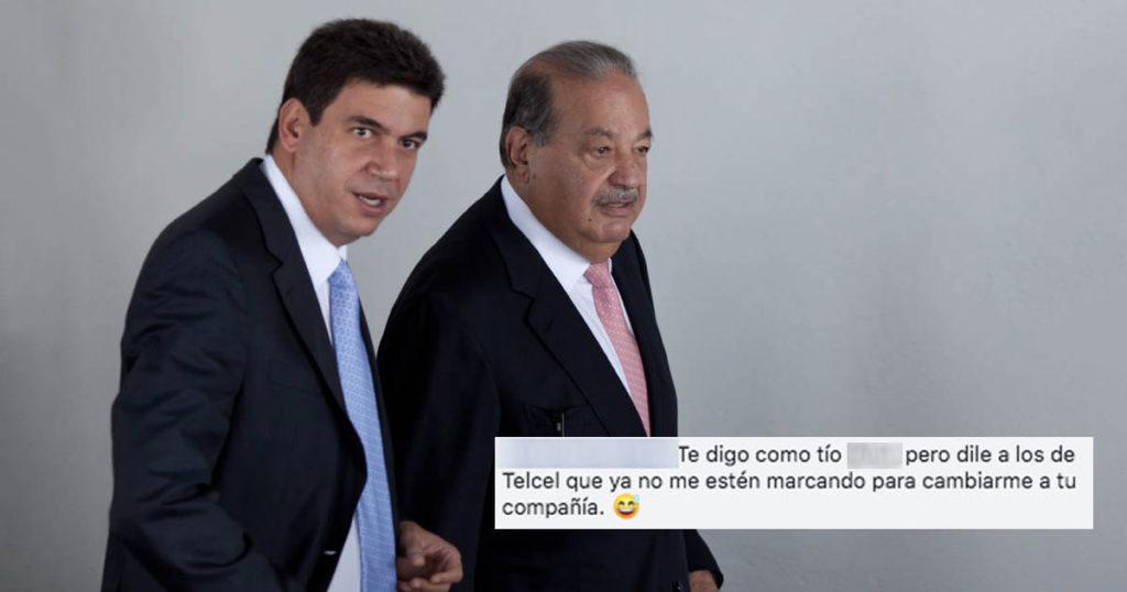 Cuando eres dueño del Internet en México, pides ayuda en FB y te terminan trolleando