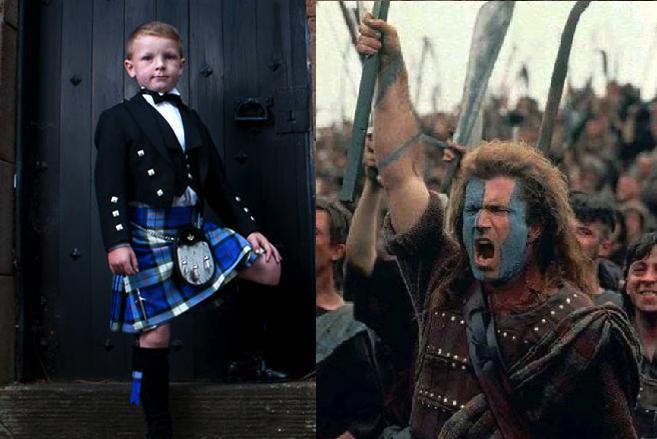 Escocia anuncia que estudiantes varones podrán ir a la escuela con pantalones