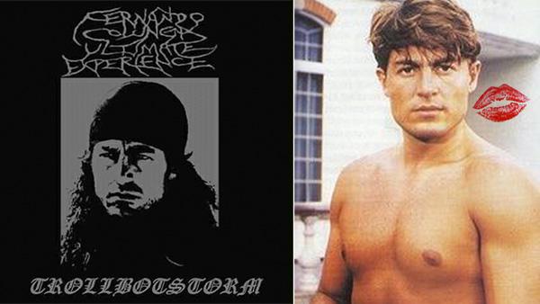 Esto es lo que sabemos de la banda serbia de metal que ama durísimo a Fernando Colunga