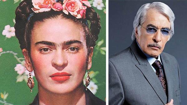 Liberaron audios con la voz de Frida Kahlo y no suena para nada como la imaginábamos