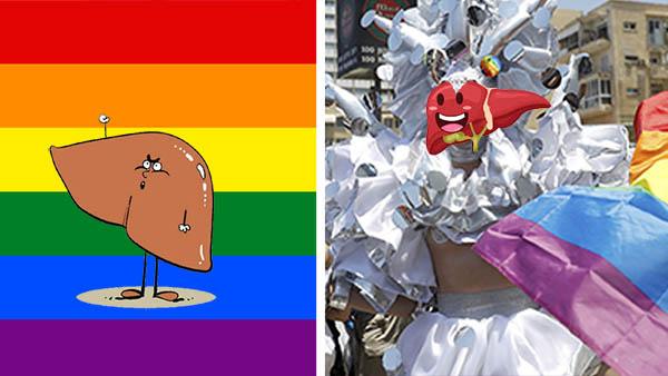 El hígado gay que rechazó Vicente Fernández encabezará la marcha del orgullo