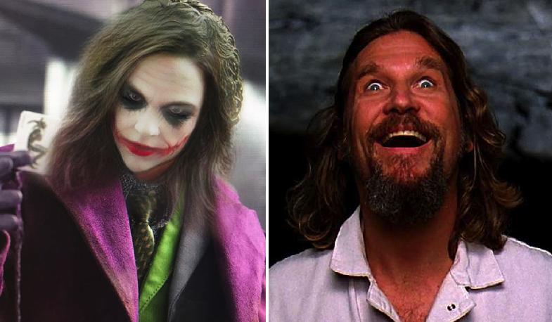 Y siguen los progres: feministas piden que el Joker sea una mujer