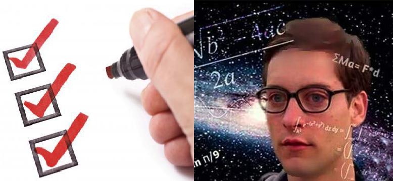 Universitarios que entiendan memes complicados no tendrán que presentar exámenes finales