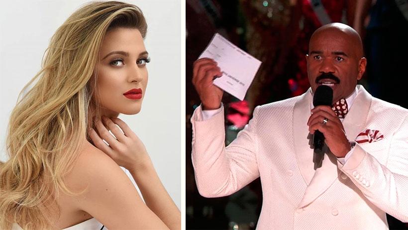 Otra de Miss Universo: Indignación porque la ganadora 'no se parece a los habitantes del país'