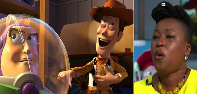 """Los progres ahora están indignados porque no hay juguetes """"de color"""" en Toy Story 4"""