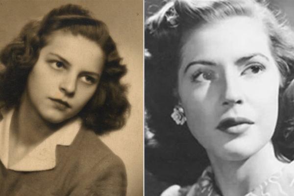 Gobierno confiesa que todas las abuelitas fueron estrellas del cine mexicano