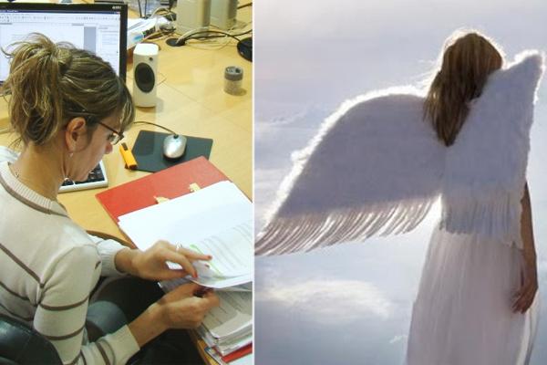 Dios dará categoría de ángel a personas que les toque trabajar en fin de semana