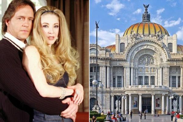 Proyectarán Salomé en Bellas Artes en honor a Edith González
