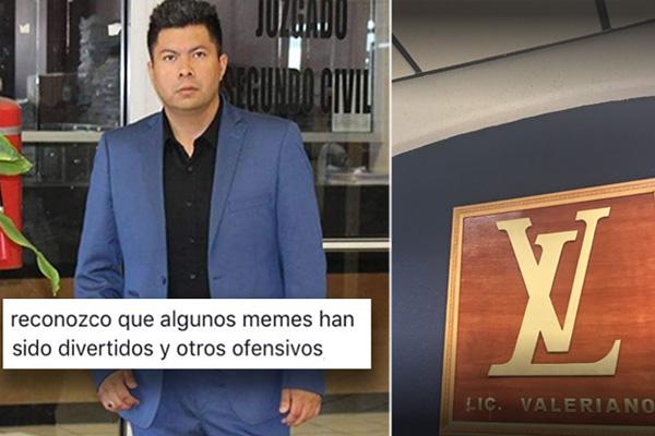 COBERTURA ESPECIAL: Así respondió el Licenciado Valeriano a todos sus seguidores