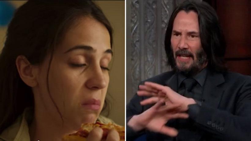 Si creías que Keanu Reeves no podía ser derrotado, esta mexicana ya le partió su máuser en taquilla
