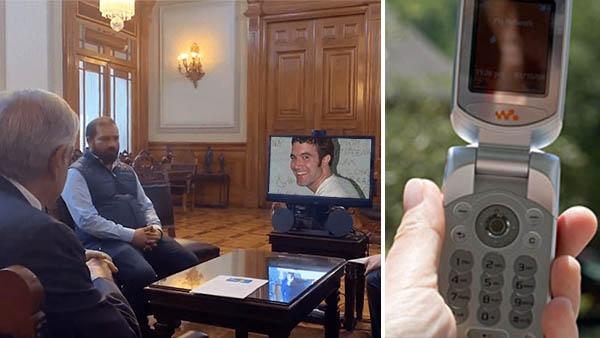 Por austeridad, AMLO le dice que no al plan de Zuckerberg y pacta con Tom de MySpace