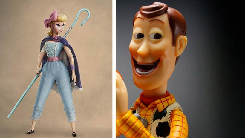 11 razones por las que Woody se quedó con Betty en lugar de Jessy