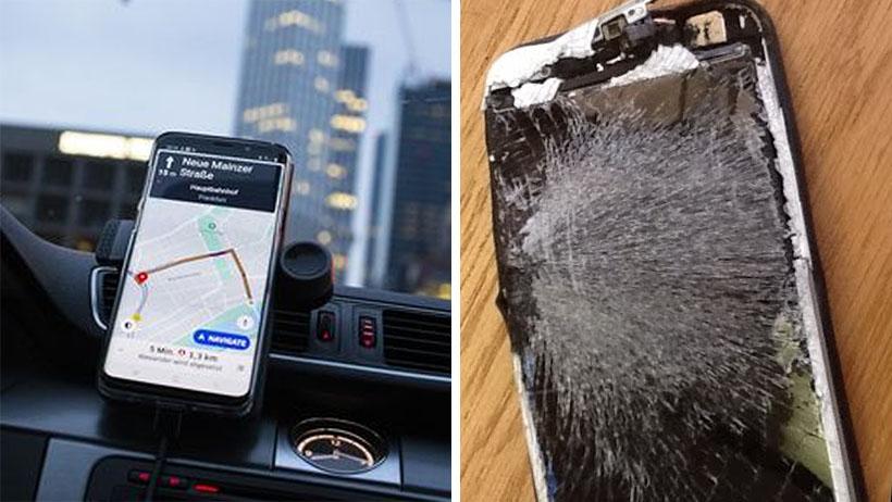 Waze explota al no encontrar la ruta más lenta y con mayor tráfico