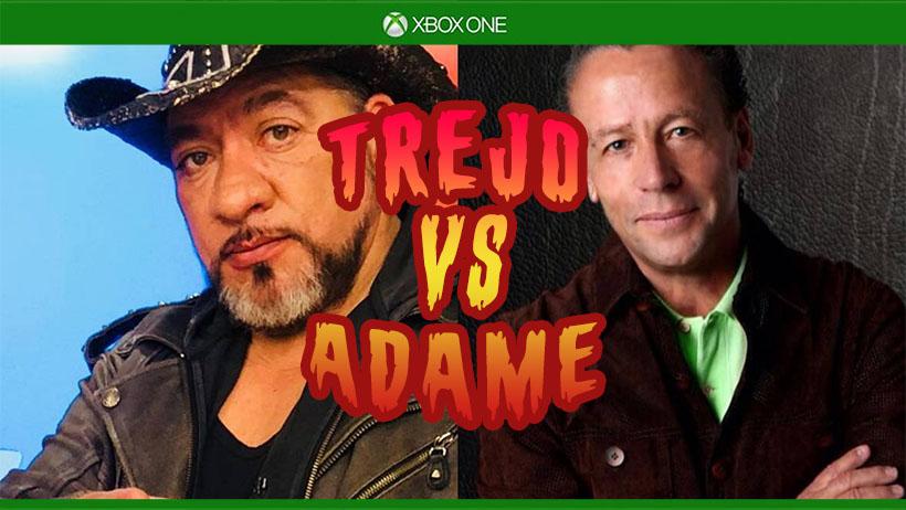 Xbox compra los derechos para lanzar videojuego inspirado en Trejo Vs Adame