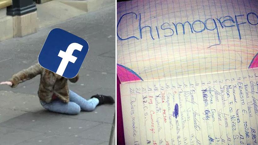 Tras la caída de Facebook, miles de personas regresan al chismógrafo