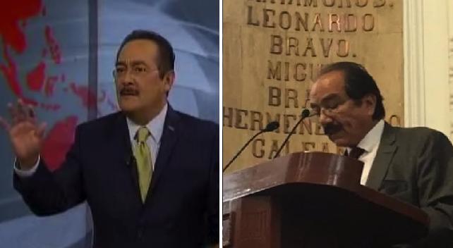 Diputado hace un 'Martínez Soriano' y dice groserías sin ver que el micrófono estaba prendido