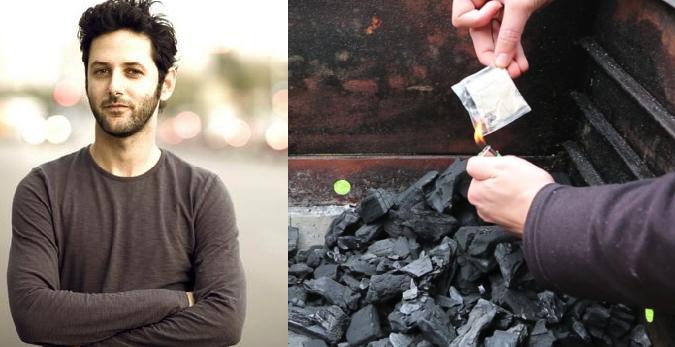 Estudio revela que 9 de cada 10 hombres aseguran que nadie prende el carbón mejor que ellos