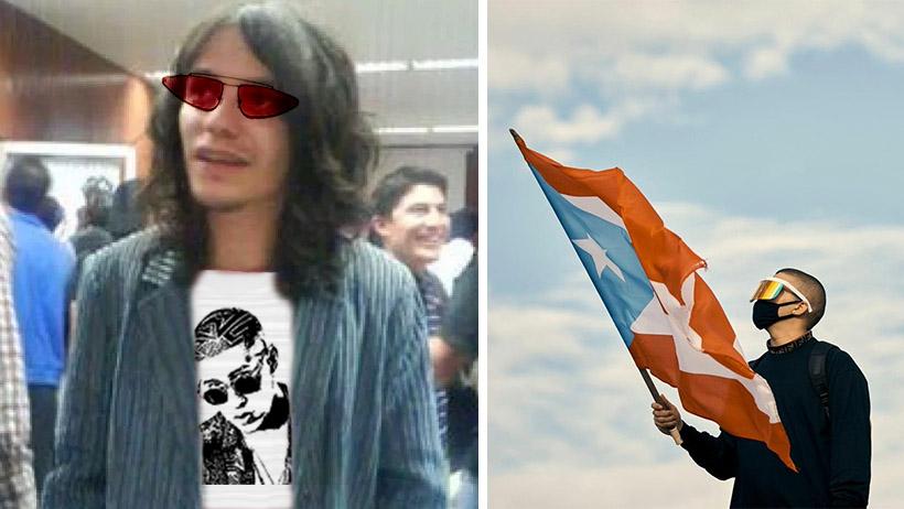 Chairos anti-reggaeton tienen crisis de identidad tras el golpe de Estado de Bad Bunny