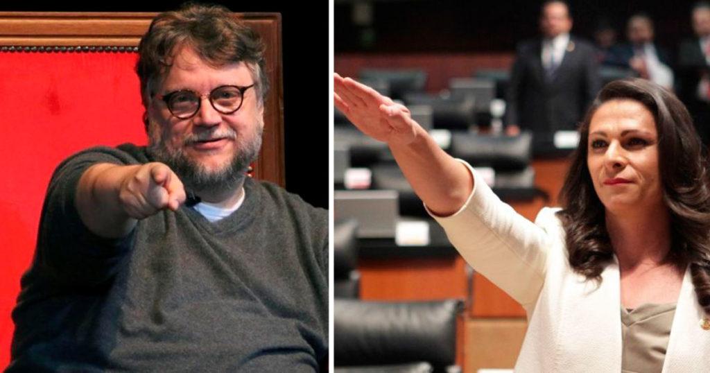 Conade exige a Guillermo del Toro soltar más presupuesto