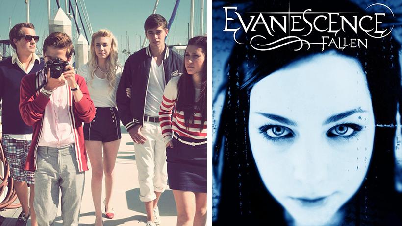 Fans metaleros de Kabah se dicen emocionados por el regreso de Evanescence a México