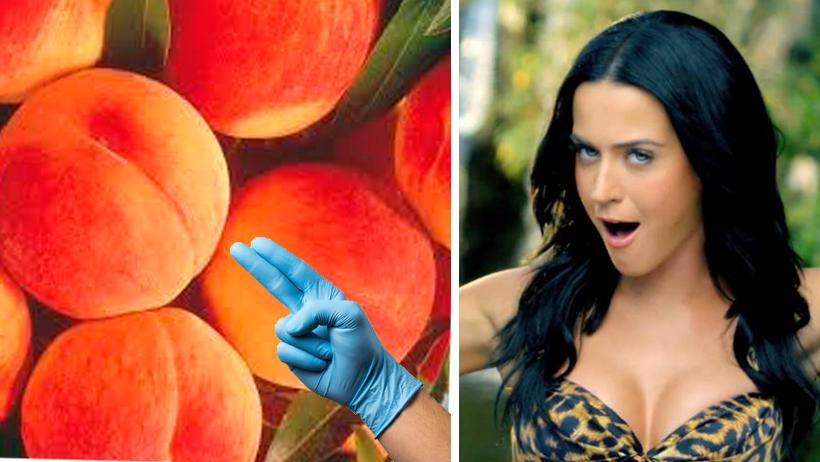 Katy Perry reveló el secreto de su eterna juventud y nos dejó sentados
