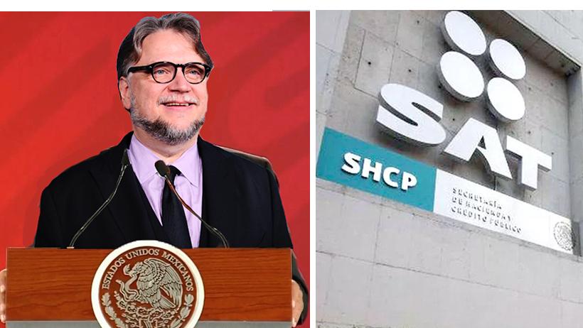 Tras renuncia de Urzúa, proponen a Guillermo del Toro para Secretario de Hacienda