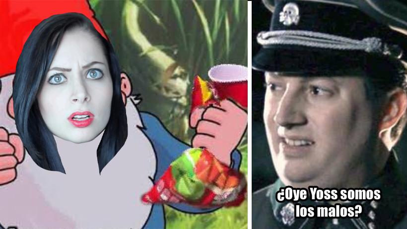 """17 """"naquísimos"""" memes que nos ha dejado el escándalo de YosStop en el yate"""