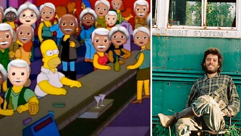 Personas que no se tomen foto de viejito serán remitidas a Alaska por su incapacidad social