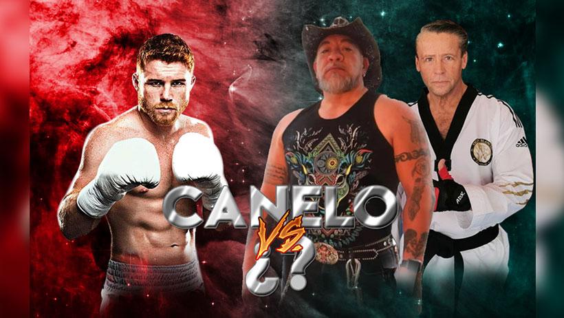 ¡Confirmado! El ganador de la Pelea del Siglo se enfrentará con El Canelo Álvarez en Septiembre