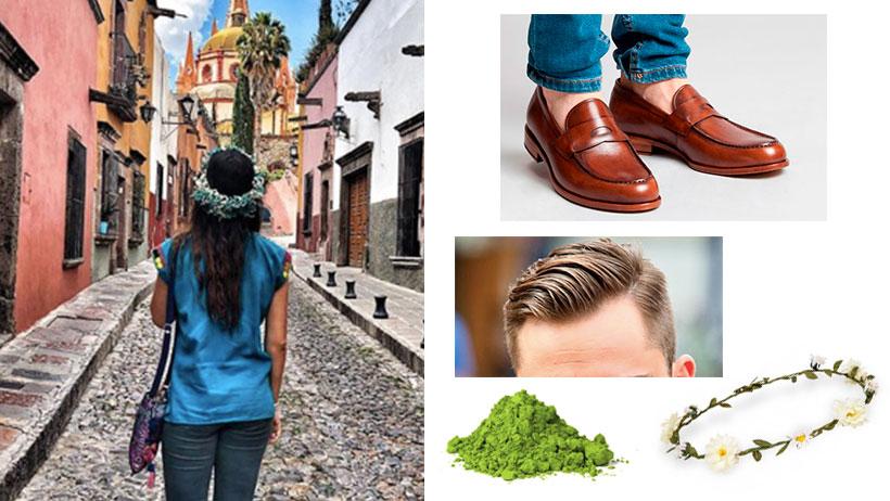 11 muy blancas cosas que necesitas para irte a San Miguel de Allende este fin