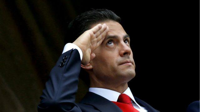 11 pretextos que pudo haber dicho Peña cuando era presidente