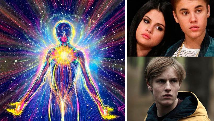 Chica que hizo el hilo de Selena y Justin será contratada para explicar la genealogía de Dark
