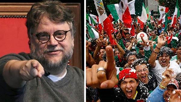 San Guillermo del Toro crea un nuevo Facebook para ayudar a los que les está fallando