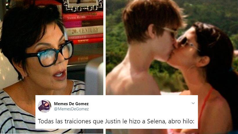 Chica que hizo el hilo de Selena y Justin será convocada para investigar el caso Odebrecht