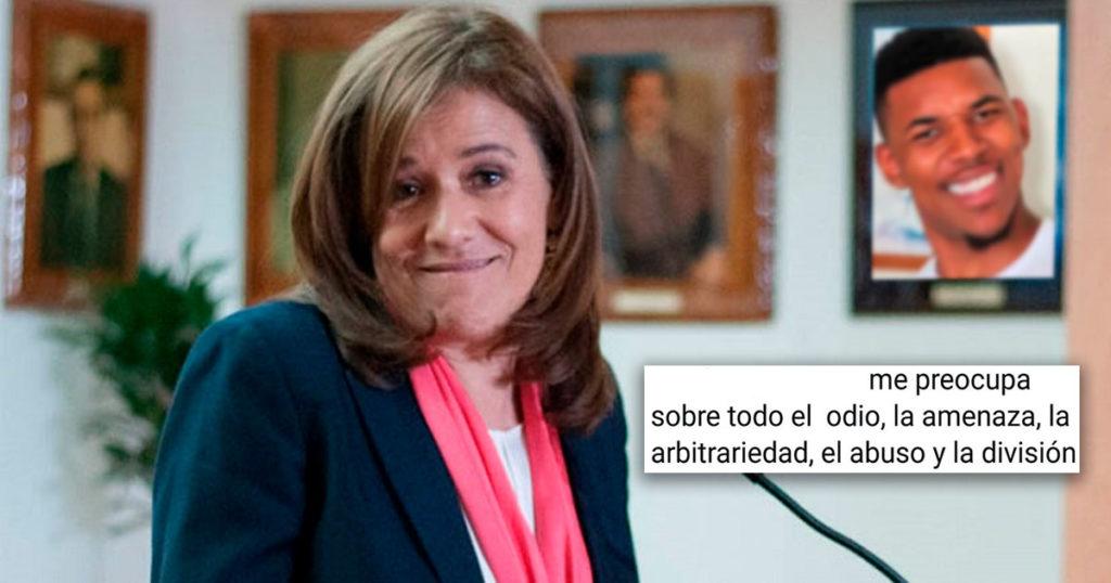 6 cosas a las que Margarita Zavala se podría estar refiriendo con este tuit
