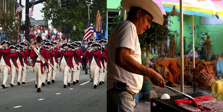Regios festejarán este 4 de julio el día de la independencia gringa
