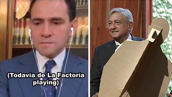 Quiere llorar: 20 nuevos memes de la carita llorosa del nuevo secretario de hacienda