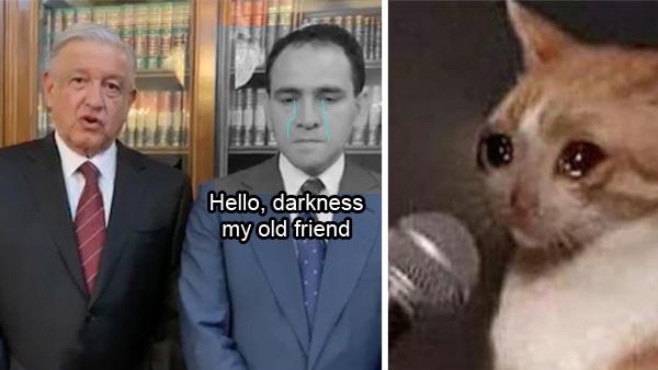 12 memes que nos dejó la triste expresión del nuevo Secretario de Hacienda