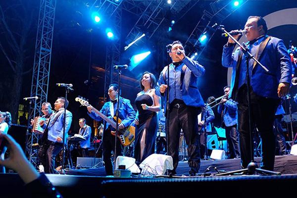 """Los Ángeles Azules dedicarán """"amo su inocencia"""" a personas que crean que Badabun es real"""