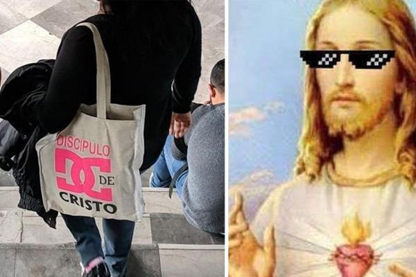 ¿Te acuerdas del Valeriano? Pues regresó en forma de Discípulo de Cristo